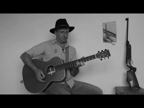 Hanse Braun (John Brown, Bob Dylan) - Vilswanderer