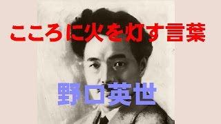 心に火を灯す言葉の271、ブログ→ http://ameblo.jp/ten1jn2/ これは、日...