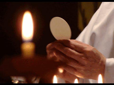 St Cecilia Mass #2
