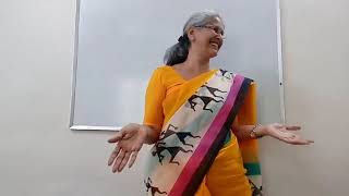 Talk About Animals Part I Sadhu Vaswani Institute Of Teachers Training
