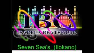 seven seas by Isabela Beats Club ilocano