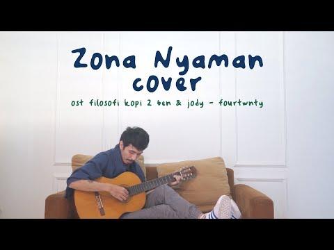 ZONA NYAMAN - FOURTWNTY OST FILOSOFI KOPI 2: BEN & JODY