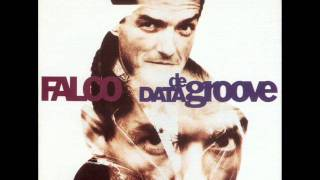 Falco-Data De Groove rare instrumental version