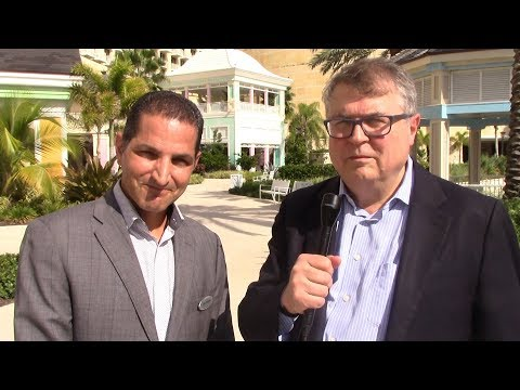 Insider Video: Discover the Baha Mar Resort in the Bahamas