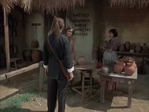 Kung Fu: Caine + the Debt Which Can Never be Repaid Pt 1