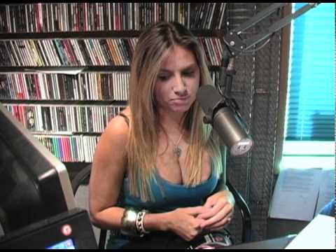 Mark Madden Interviews Teagan Presley Part 1 -  1059 TheX
