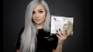 About My Extensions My Foxy Locks Review Youtube
