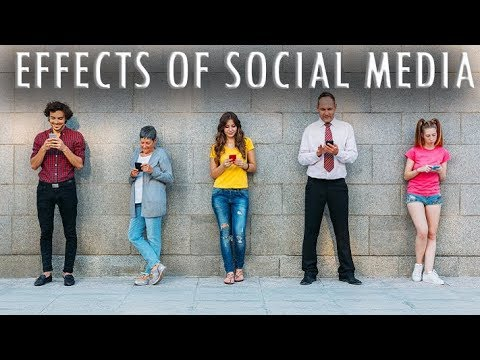 Does Social Media Really Affect Young People?