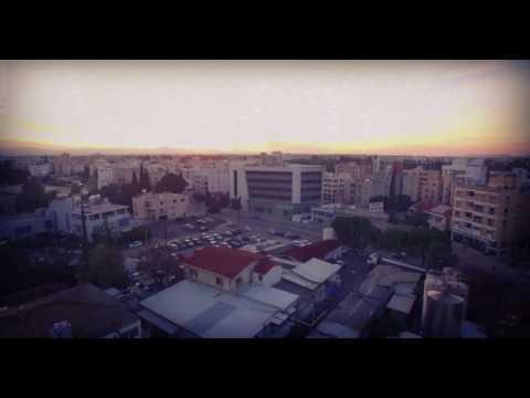 Phantom 3 - 4K footage ,Cyprus Nicosia