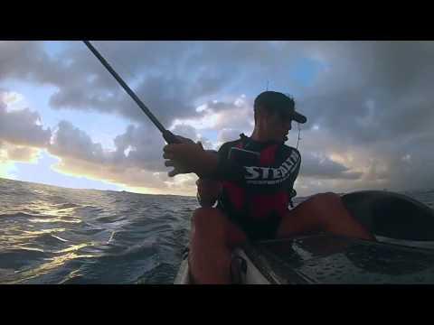 Palm Beach Reef - RoKKiT KiT Kayak Fishing Channel