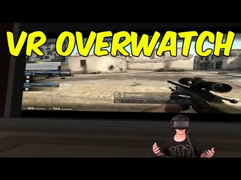 how to become overwatch on csgo