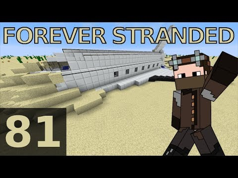 Forever Stranded - 081 - Automating Resin Farming