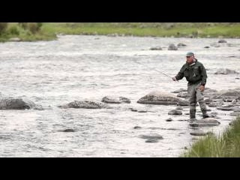 [Patagonia Korea] Simple Wet Fly Fishing with Yvon Chouinard (KOR)
