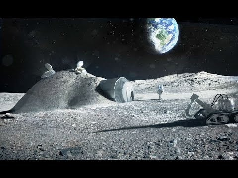 China Will soon Start Mining At Moon ! Helium -3 found on MOON