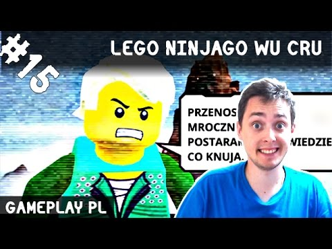 LEGO NINJAGO WU CRU PO POLSKU | LLOYD