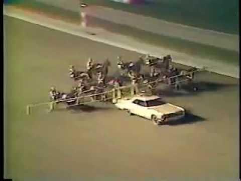 1979 Roosevelt Raceway HOT HITTER Messenger Stake Herve Filion
