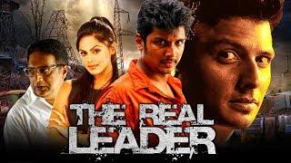 The Real Leader (KO) Tamil Hindi Dubbed Full Movie | Jeeva, Ajmal Ameer, Karthika Nair