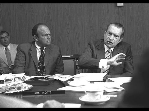 Top Richard Nixon Aide Admits The War On Drugs Was Really A War On Black People