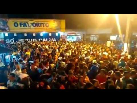 Deu onda - Festa de São Sebastião em Joaquim Gomes-AL com Banda BalanSwing 22/01/17!