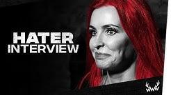 Pornostar Lexy Roxx im Hater-Interview