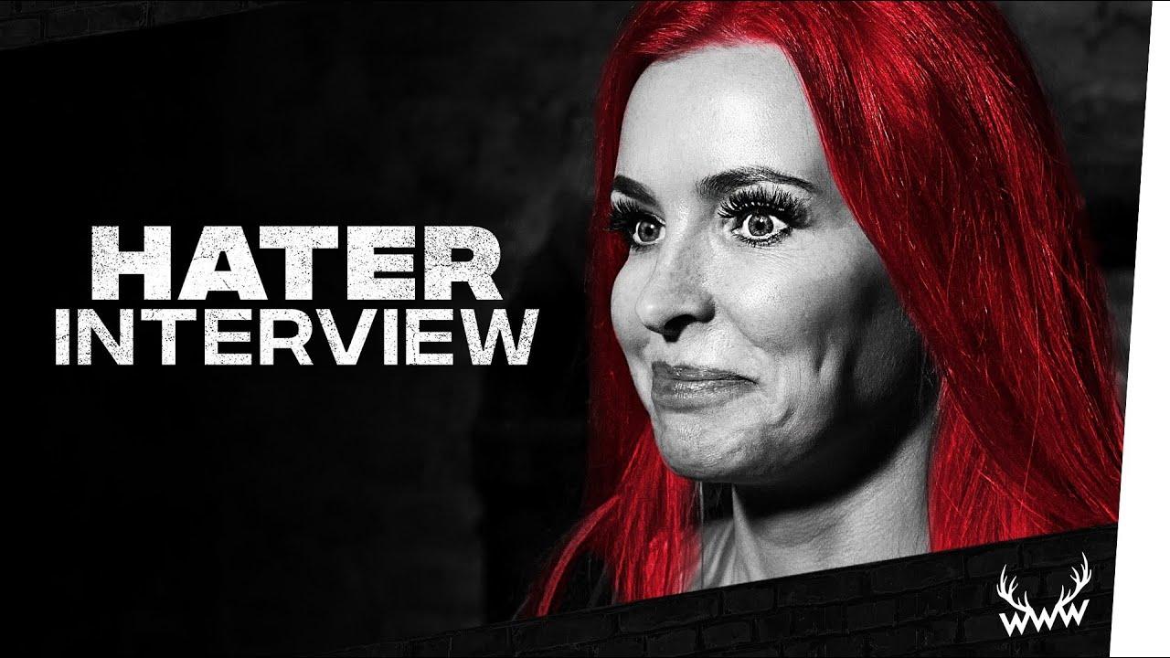 Lexy roxx interview