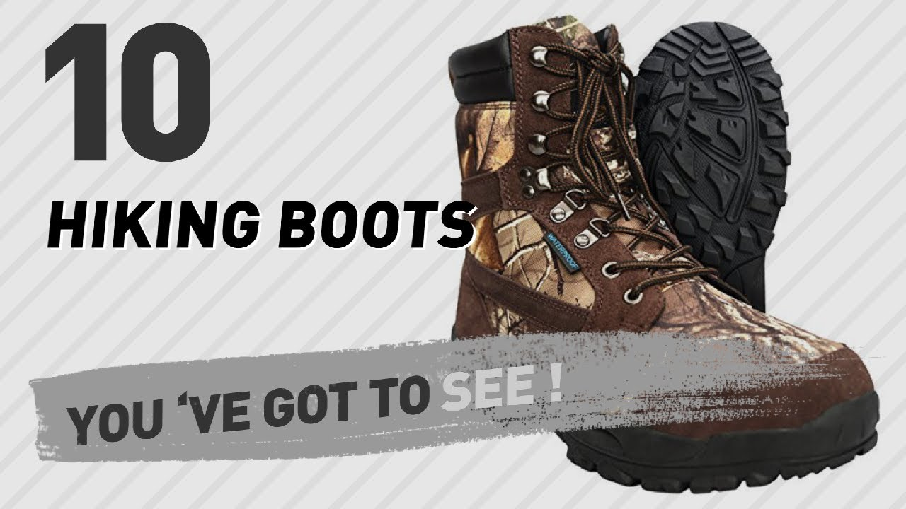 ac824eabe07 Itasca Hiking Boots For Men Collection // New & Popular 2017