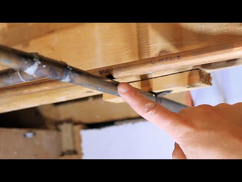 10 DIY Plumbing Mistakes NOT To Make! | GOT2LEARN