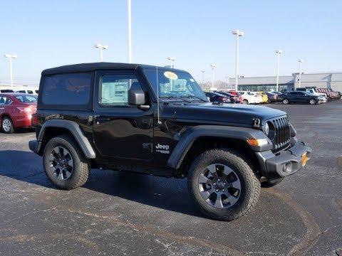 2018 jeep wrangler jl sport for sale dayton troy piqua sidney ohio 28390t youtube. Black Bedroom Furniture Sets. Home Design Ideas