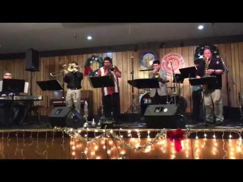 Gold Society Jazz Auchestra: Sugar Foot Strut