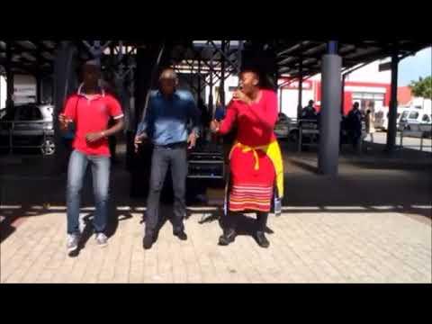 Thumeka - uHana (Video) | GOSPEL MUSIC or SONGS