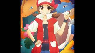 Lyra Kotone X Red Ash When I Look At You