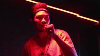 Di-Vincent - WALLFLOWER/BALACLAVAS 🌐 [live at shoreditch beatbox]