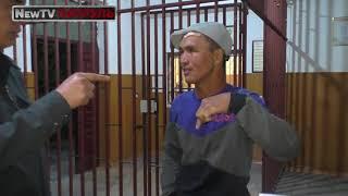 Арак ичип алып милиция чакырган кыз! NewTV Патруль №63