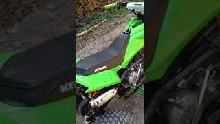 Quad 190 cc zongshen