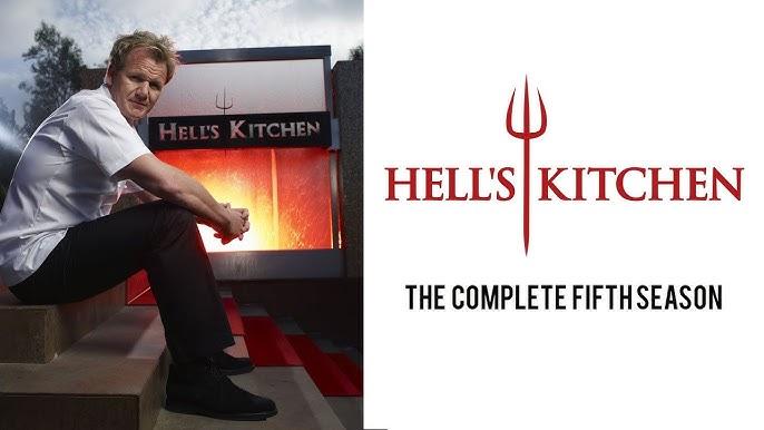 Hells Kitchen Season 5 Youtube