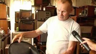 видео: Коллекционер Вотинов В.Г. UR6CW.mpg