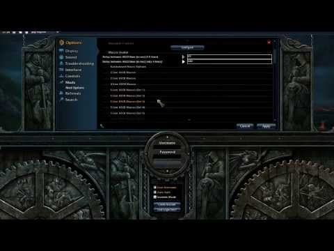 How To Make Binds In Heroes Of Newerth