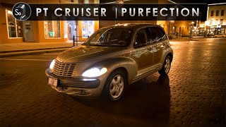 The Best Car Ever Made? | PT Cruiser Review