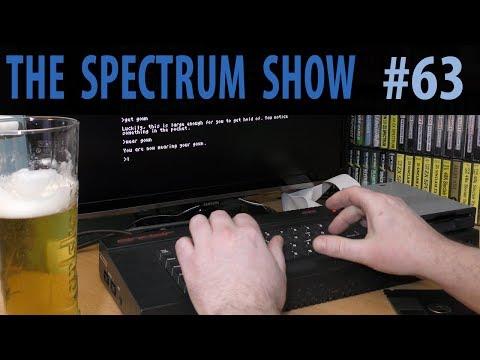 The Spectrum Show EP63