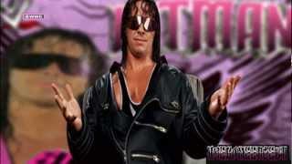 """WWE:Bret Hart Theme """"Hitman"""" Download"""