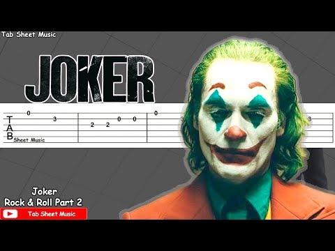 joker---rock-&-roll-part-2-guitar-tutorial