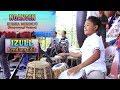 Ngangen ~ Cover KENDANG CILIK BANYUWANGI | Anggun Pramudita