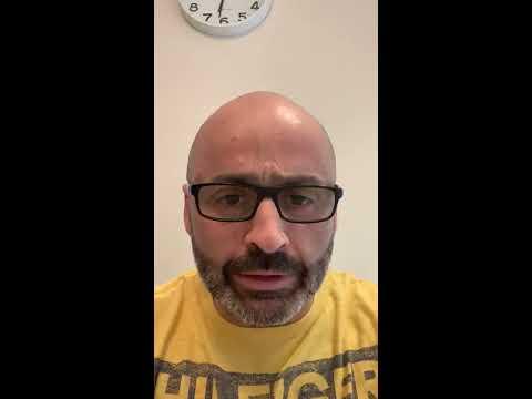 Muffo Testimonies  : Trying To Survive In Lockdown In Australia, Scomo Lockdown ,  Muffo