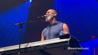Brian McKnight - Everything (Live At Enmore Theatre, Sydney 02/06/2019)