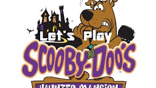Mini Play - Scooby Doo: Haunted Mansion!