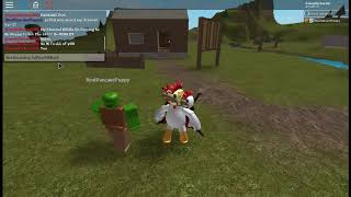 TGC Roblox Getting To Know My Channel Ep 1