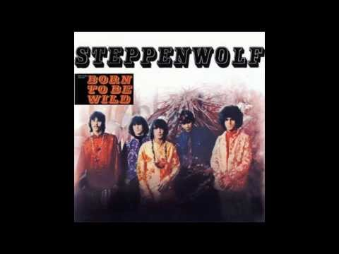 Born to Be Wild by Steppenwolf (with lyrics)