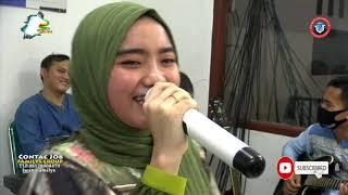Download Hitam DuniaMu Putih Cintaku Voc By Caca Veronika Cipt Aziz Thalib