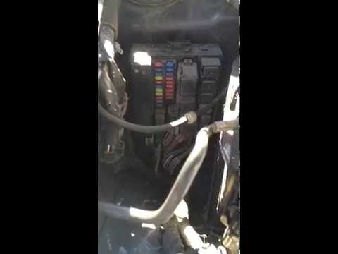 solved where is the fuse box located on a 2003 infiniti fixya