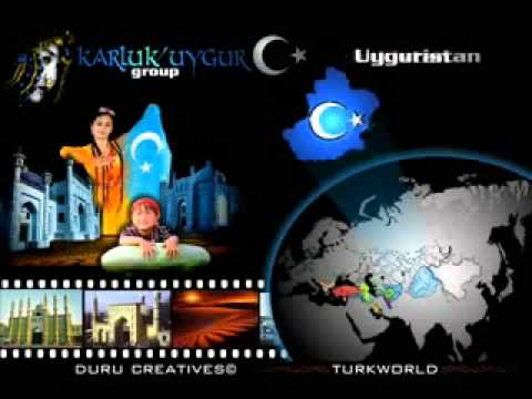 Türk halkları   Türkvölker   Тюркских   Turkic peoples   Peuples turcs